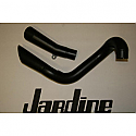 SUZUKI GSX-R1000 2007-2008 JARDINE SLIP-ON EXHAUST GP-1, BLACK