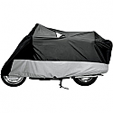 DOWCO IMPROVED GUARDIAN WEATHERALL PLUS MOTORCYCLE COVER - LARGE