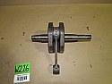 KAWASAKI JS300 ALL MODELS CRANKSHAFT RECONDITIONED EXCHANGE UNIT