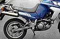 YAMAHA XT660 ALL MODELS PREDATOR RB SYSTEM ROAD LEGAL