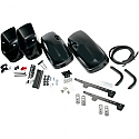 HARDSTREET PRO BUILDER CLASSIC SADDLEBAG KIT