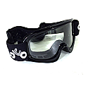 X1 KIDS GOGGLE IN BLACK OR WHITE