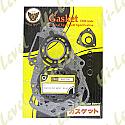 SUZUKI RM125Z, D 1982-1983 GASKET FULL SET