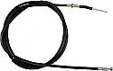 SUZUKI FS50 1980-1981, SUZUKI FZ50 1979-1982 REAR BRAKE CABLE
