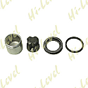 CALIPER PISTON & SEAL KIT 34MM x 32MM WITH BOOT