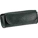ALL AMERICAN RIDER TOOL BAG RIVET BLACK