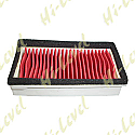 YAMAHA XT600E 90-02, YAMAHA XTZ660 91-98 AIR FILTER