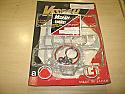 YAMAHA XS400 DOHC 1982 1983 PATTERN VESRAH GASKET SET