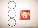 Honda CB360 & Honda CJ360 genuine piston rings .75 oversize