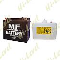 BATTERY CTX12-BS (L:150MM x H:130MM x W:88MM) WITH ACID PACK