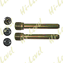 BRAKE PAD PIN SET AS FITTED TO 330129