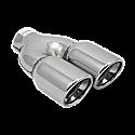 Meteor 3 Inch Twin
