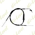 KAWASAKI KH100 1981-1992, KAWASAKI KH125EX 1977-1998 THROTTLE CABLE