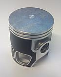 YAMAHA RD500LC (STD TO 1.00mm OVERSIZE) PISTON KIT (REAR) JAPAN