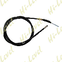 YAMAHA CY50 JOG-IN 1992-1995, MBK YA50 1994-1996 REAR BRAKE CABLE