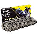 520HDO-118 LINK SSS O'RING DRIVE CHAIN (BLACK)