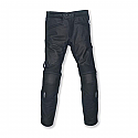 RICHA TG1 LEATHER TROUSERS SIZE 42 (UK)