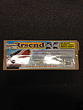 SUZUKI GSXR 1000 2003-04 K3 MOTRAX RRSEND NUMBER PLATE BRACKET