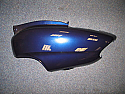 Yamaha Neos 50 (5ad) l/h side Panel Royal Blue new