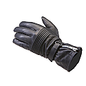VIPER DB8 GLOVE BLACK
