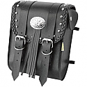 WILLIE & MAX WARRIOR SISSY BAR BAG