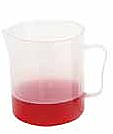 FUEL & OIL MEASURING JUG 500ml