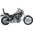 SUZUKI VS1400GLP INTRUDER, SUZUKI VS1400GLF INTRUDER 1987-2004 JARDINE FULL EXHAUST DRAG PIPES