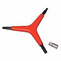 HANDY POCKET-SIZED Y-TOOLS ALLEN HEAD 4/5/6/8mm