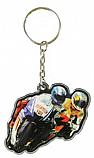 Jorge Lorenzo #99 Fiat Yamaha MOTOGP KEY RING