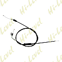 YAMAHA YZ85 2002-2012 THROTTLE CABLE