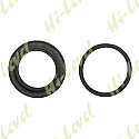 CALIPER SEALS ONLY OD 34MM BOOT TOUR MAX (MADE IN JAPAN) - PAIR