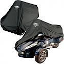 NELSON RIGG FULL CAN-AM SPYDER RT COVER