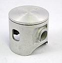 HONDA CR125 (2004) PISTON KIT (STD) 53.94mm TO 55.00mm O/SIZE JAPAN
