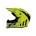 Progrip 3095 Helmet Fluorescent-Yellow