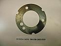 Honda 28128-283-010 OEM Starter Clutch Side Plate Cb450 Cb500 Cl450