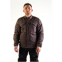 NEW YORK JACKET (UNISEX) COLOR Anthracite