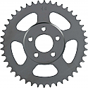 100-44 REAR SPROCKET RIEJU RS1 (50cc) 97-04 (ID 38MM, 5 HOLES)