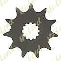 558-15 FRONT SPROCKET YAMAHA TZR80, TZR125, FZR80