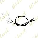 KAWASAKI ZX10R (ZX1000D6, 7F, E8, 9F, FAF) 2006-2010 THROTTLE CABLE