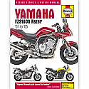 YAMAHA FZS1000 FAZER 2001-2005 WORKSHOP MANUAL