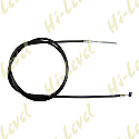 APRILIA SR50 A/C 1993-1996 VERTICAL ENGINE REAR BRAKE CABLE