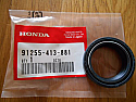 Honda Oil Seal Fork 91255 413 881