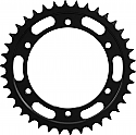 859-46 REAR SPROCKET YAMAHA FZR1000 (530 CONVERSION) 1987-1988