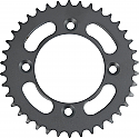 214-45 REAR SPROCKET HONDA CR60RD-RG 1983-1986