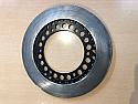 YAMAHA RD500 GENUINE REAR BRAKE DISC