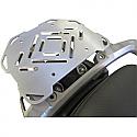 SUZUKI DL650 V-STROM, SUZUKI DL650 ABS V-STROM 2012-2016 MOOSE RACING EXPEDITION ALUMINUM TOP CASE MOUNT