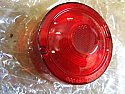 Suzuki TS100 TC100 A100 GT125 GT 125 TS 100 Tail Light Lens 35712-27310 NEW NOS
