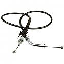 HONDA CB750 THROTTLE RETURN CABLE P/No 17920341611