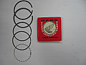 Honda CB500T 1970's Genuine piston rings .50 oversize