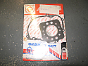 Yamaha RD80LC gasket set complete pattern japanese made